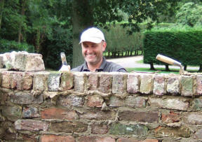 Repointing and Bricklaying in Sussex